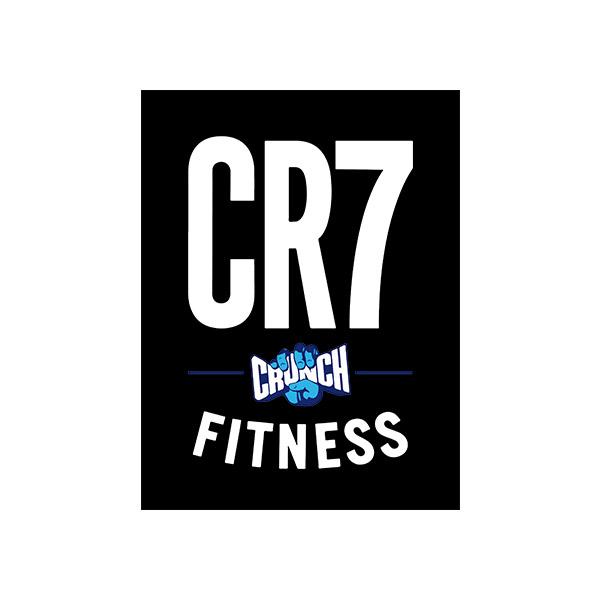 logo CR7 Cruch