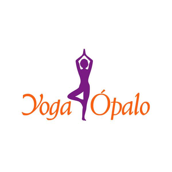 logo Yoga Ópalo